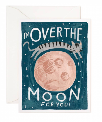 Over the Moon - Rifle Paper Co.