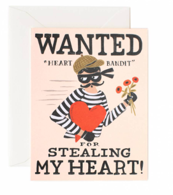 Heart Bandit - Rifle Paper Co.