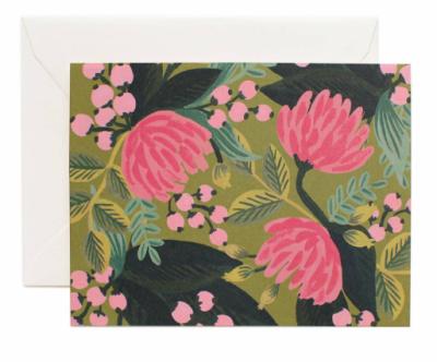 Saigon Blooms - Rifle Paper Co.