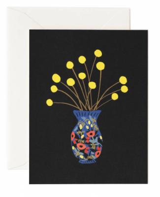 Vase Study Nr. 2 - Rifle Paper Co.