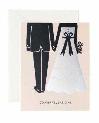 Congrats Beginning - Rifle Paper Co.