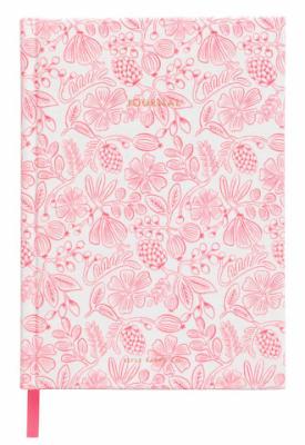 Moxie Fabric Journal - Journal