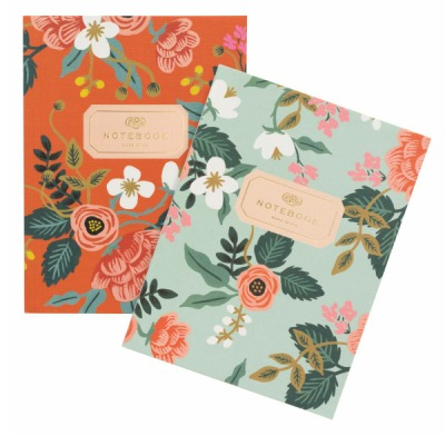 Birch Notebook Set - 2 Notizhefte - Rifle Paper Co.