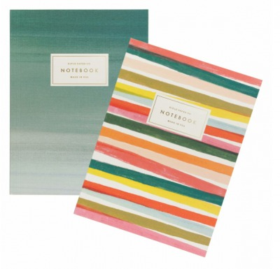 Joie de Vivre Notebooks A5 - Rifle Paper Co.