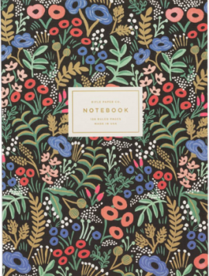 Tapestry Memoir Notebook Rifle Paper Co
