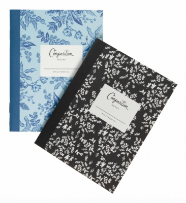 Composition Pocket Notepad Rifle Paper Co