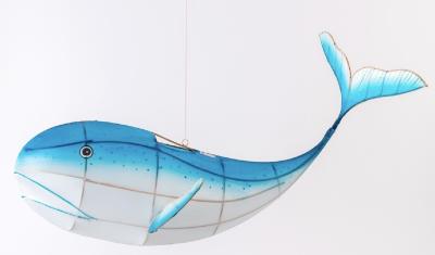 Lampion Baleine M - Petit Pan