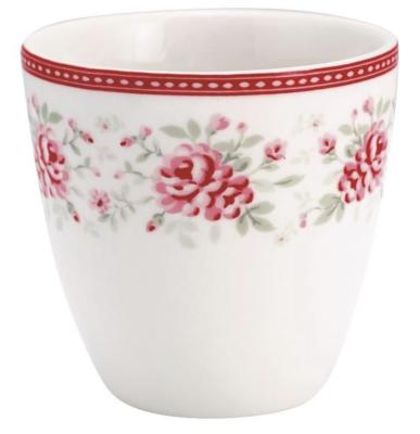 Mini Latte Cup Flora Green Gate