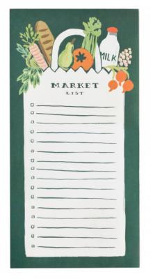 Market - Market Pad