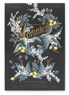 Monarch - Rifle Paper Co.