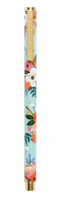 Lively Floral Pen - Rifle Paper Pen