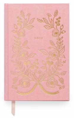 2019 Rose Agenda - Rifle Paper