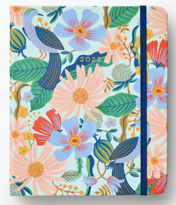 Dovecote Covered Planner Rifle Paper Planner
