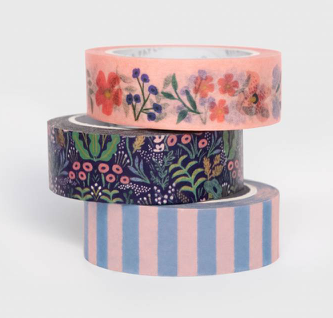 Tapestry Paper Tape Rifle Paper Co