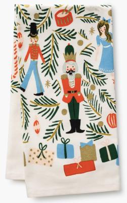 Christmas Tree - Tea Towels