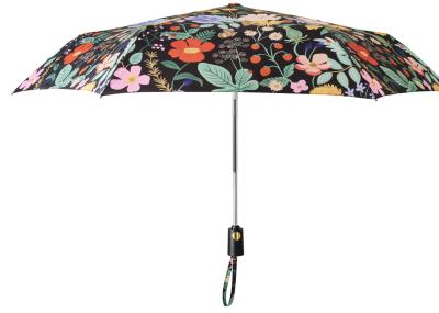 Strawberry Fields Umbrella Rifle Paper Co