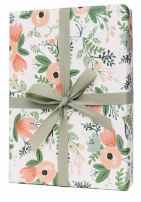 Wildflowers Wrapping Paper Rifle Paper Co