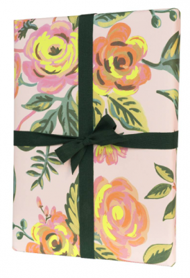Jardin de Paris Geschenkpapier - Rifle Paper Co.