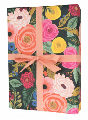 Juliet Rose Geschenkpapier Rifle Paper Co