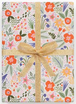 Fiesta Gift Wrap Geschenkpapier Rifle Paper