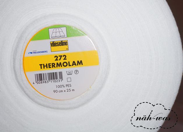 Thermolam 272 Vlieseline