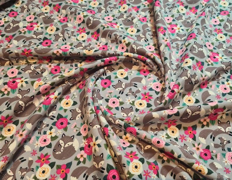 Fuchs Jersey sweet Foxes Fräulein Julie