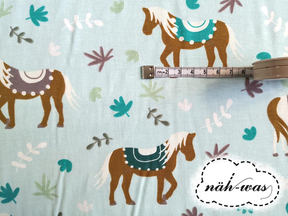 Pferde Jersey Pony Fräulein