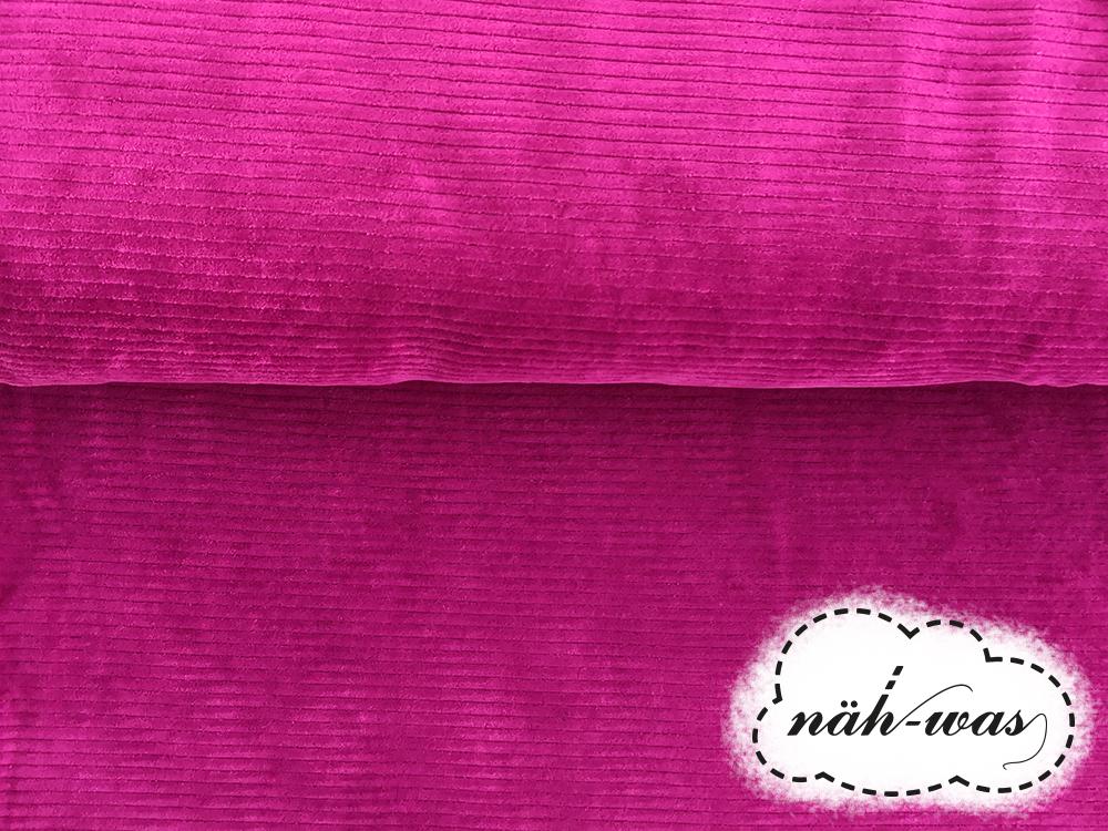 Nicki-Breitcord Kuschelcord dehnbar 2
