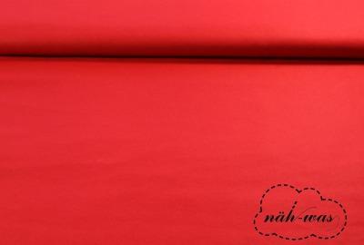 Filz rot Stickfilz Bastelfilz 2mm