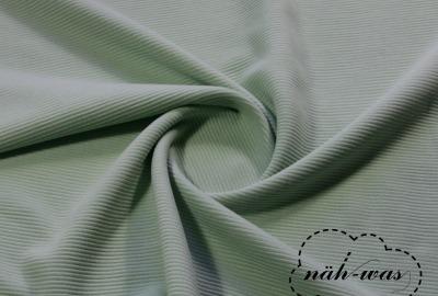 Sweat Ottoman Knitte mint