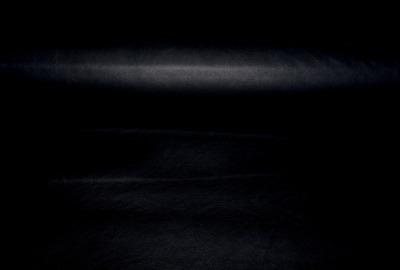 Kunstleder schwarz Lederimitat