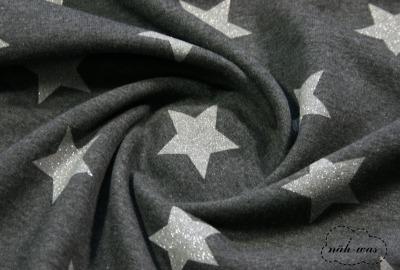 Sweat Glitter Sterne Glitzer Sternchen