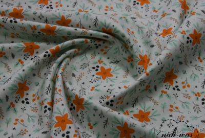 Camelot Fabrics Blumen Baumwollstoff
