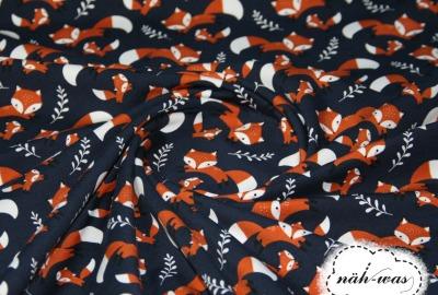 Fuchs Jersey Fox Swafing