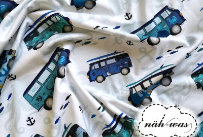 Bulli Jersey VW Bus