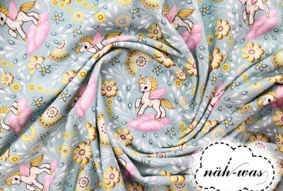 Jersey Einhorn Unicorn Einhörner Vintage