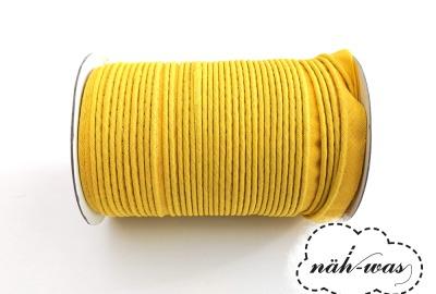 3m Paspel gelb Paspelband