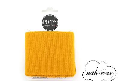 Poppy Cuff senfgelb