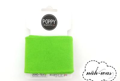 Poppy Cuff hellgrün
