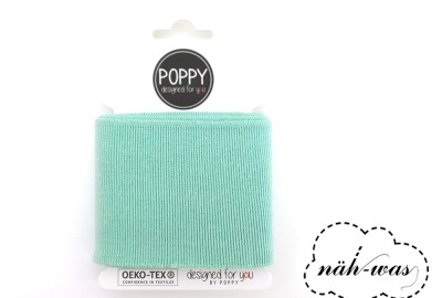 Poppy Cuff mint
