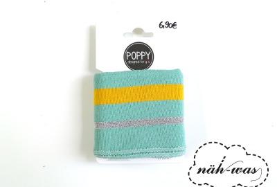 Poppy Cuff Streifen