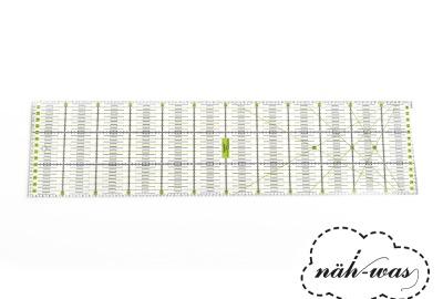 Lineal Stofflineal groß