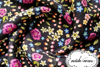 Sweat Blumen Blümchen