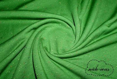 Konfetti Sweat grün Cosy Colours