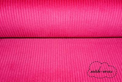 Breitcord Cord pink