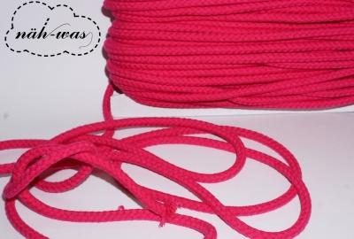 3m Kordel pink 8mm