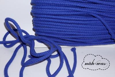 3m Kordel blau 8mm