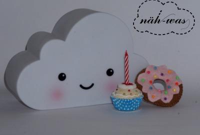 Muffin Cupcake Kaufladen