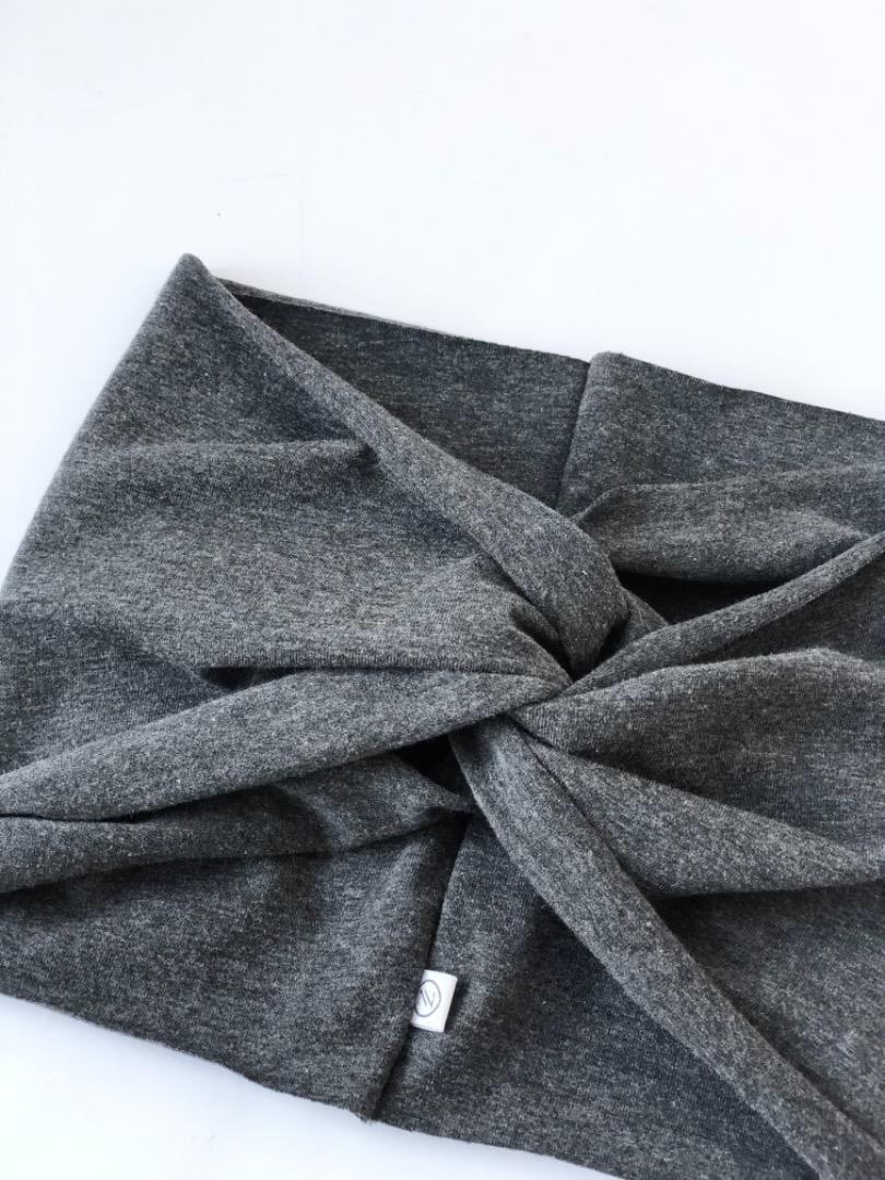 Turbanhaarband extra breit 3