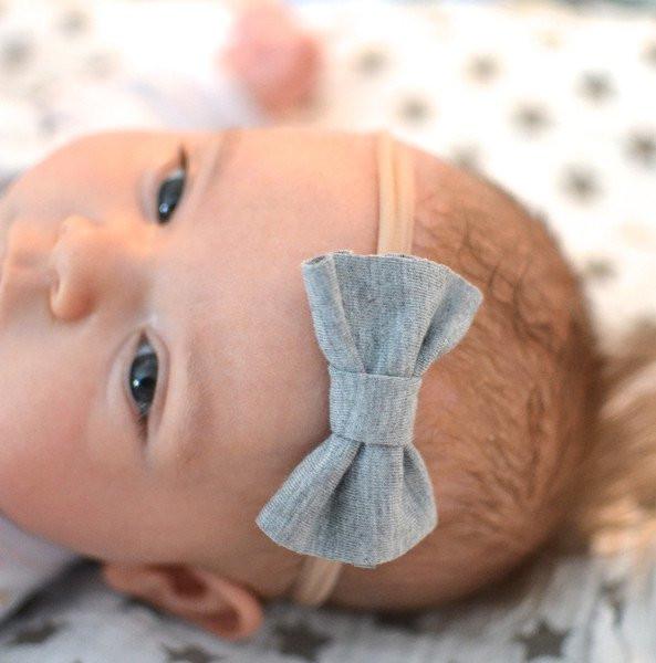 Stirnband Baby 4